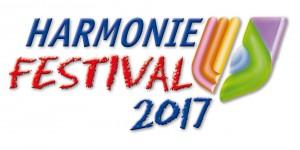 Logo HARMONIE Festival 2017