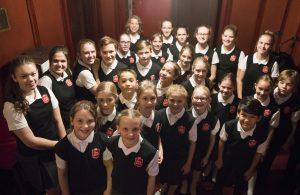 Singschule der Oper Graz